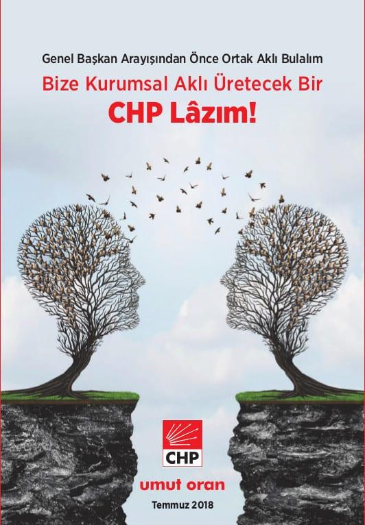 umut oran ile türkiyenin 2030 ve sonrası için gelecek öngörü, sorun ve çözümlerini içeren çalıştay dosyası