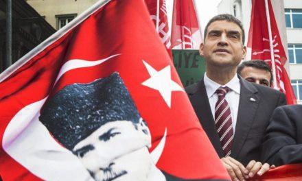 Atatürk'ün mirasını ancak güçlü bir CHP koruyabilir