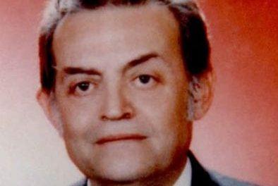 Babam Prof.Dr.Mehmet Oran'ı özlemle anıyorum