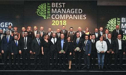 Domino, Türkiye'nin En İyi Yönetilen 11 Şirketi Arasına Girdi