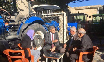 Umut Oran'ın GAP Turundan Çıkan Çarpıcı Rapor…
