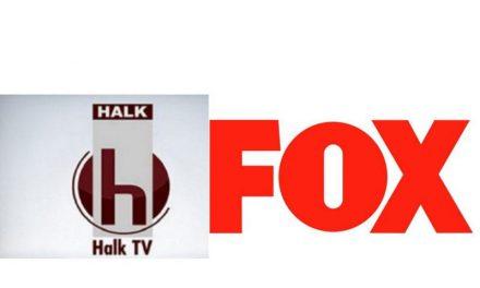 Umut Oran'dan FOXTV ve HalkTV tepkisi