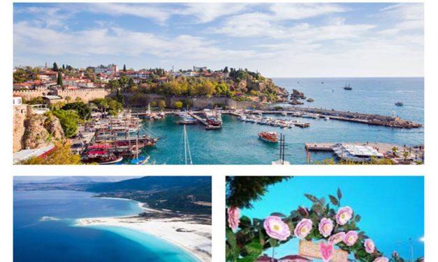 Antalya, Burdur, Isparta Programı