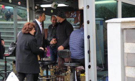 Umut Oran'dan Trabzon Raporu