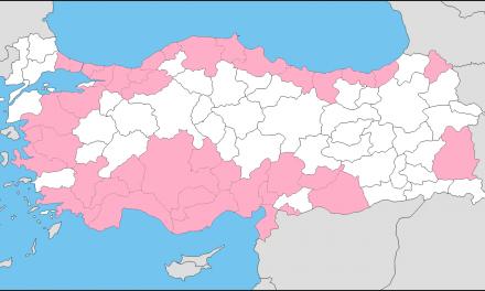 Mart 2019 Yerel Seçimi