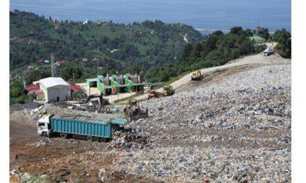Trabzon Tam Bir Çevre  Felaketi Yaşıyor – Sözcü