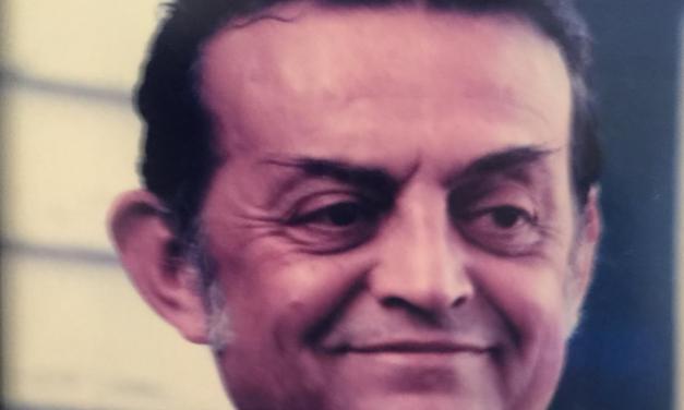 Babam Prof.Dr. Mehmet Oran'ı Özlemle Anıyorum