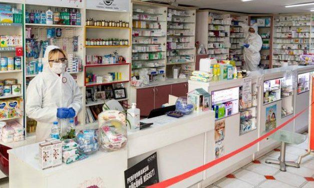 Sağlık Bakanlığı Eczacılara Bayram Müjdesi Veremedi