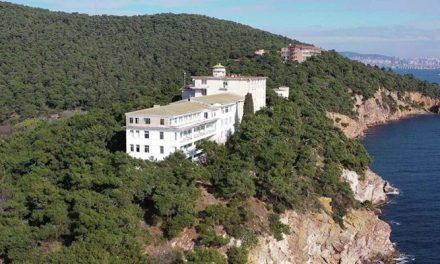 Diyanet İşlerinin Samimiyet Sınavı Heybeliada Sanatoryum Arazisidir